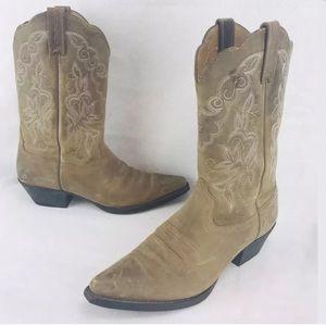Ariat Women's Heritage Western Cowboy Boots